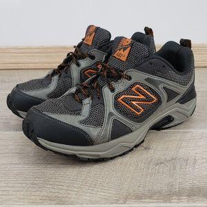New Balance 481 V3 All Terrain Shoes, Mens Size 9